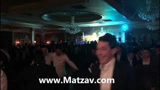 Kumzitz at Lake Terrace Hall, Pesach Bein Hazemanim 5779