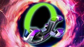 Sonic Riders Zero Gravity - Infinite GP + Big Bang
