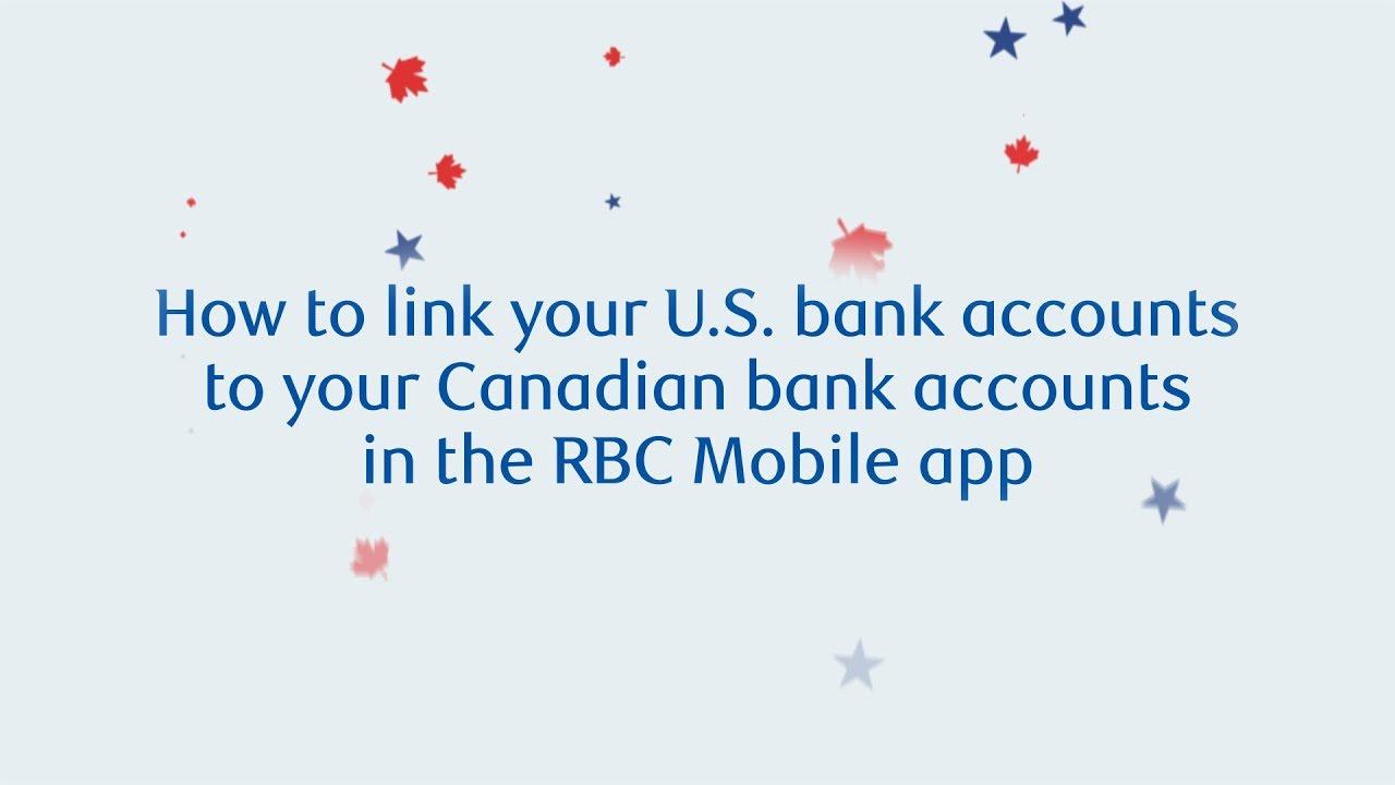 Managing Your U S  Bank Accounts - RBC Bank