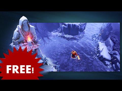 видео: Дота 2. Ставим бесплатно winter map (зимняя карта)