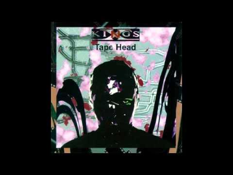 Kings X - Tape Head (full album)