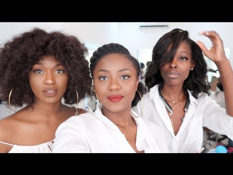 Naija Vlog #5| MOVING TO LAGOS WITH MY REAL SISTERS??