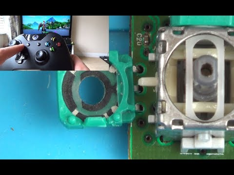 Trying to FIX eBay Joblot of Faulty Xbox One Controllers PART 5