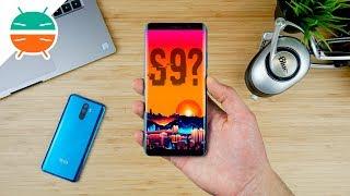 Recensione Elephone U Pro: CLONE del GALAXY S9?