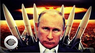 Тамбовская ОПГ и Путин