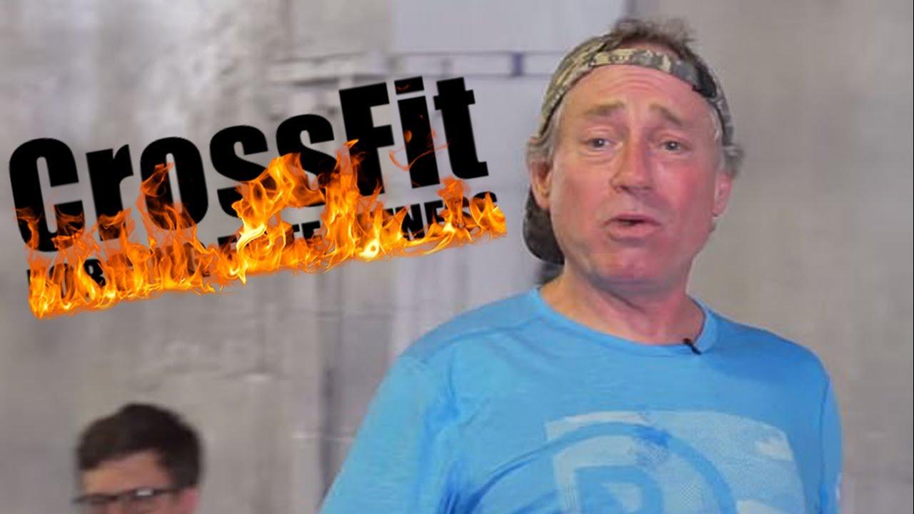Greg Glassman Ruins CrossFit Then Resigns!
