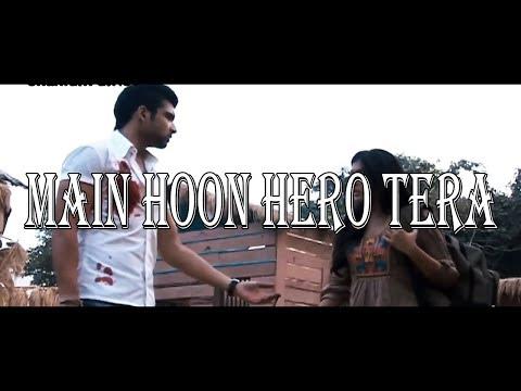 Arjun & Arohi~Main Hoon Hero Tera thumbnail