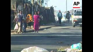 WRAP Headlines, Uhuru Park checkpoint, Kibera, port backlog