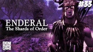 Enderal: The Shards of Order ● Прохождение #33 ● Город мертвецов