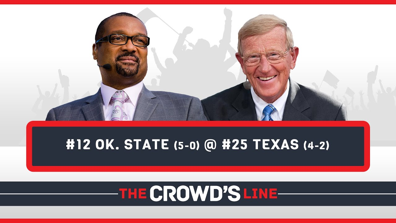 No. 25 Football Falls to No. 12 Oklahoma State