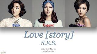 S.E.S. (에스이에스) – Love [story] (Color Coded Lyrics) [Han/Rom/…