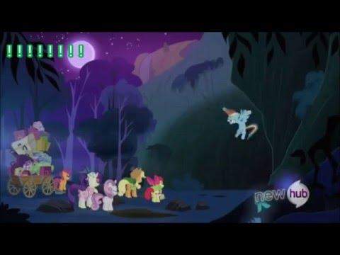 "MLP: FiM ""Sleepless In Ponyville"" Episode Review"
