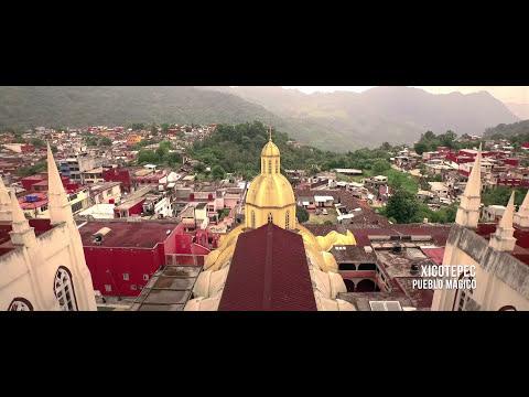 PUEBLA ES MI DESTINO 4k (Turismo México)