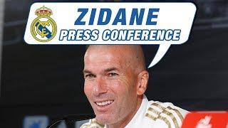 Mallorca vs Real Madrid | Pre-match press conference