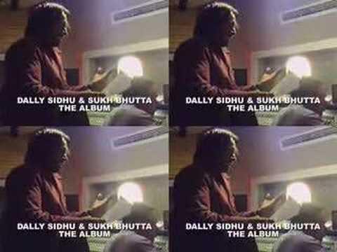 Dally Sidhu & Sukhi Bhutta - Nirmal Sidhu Album Exlusive