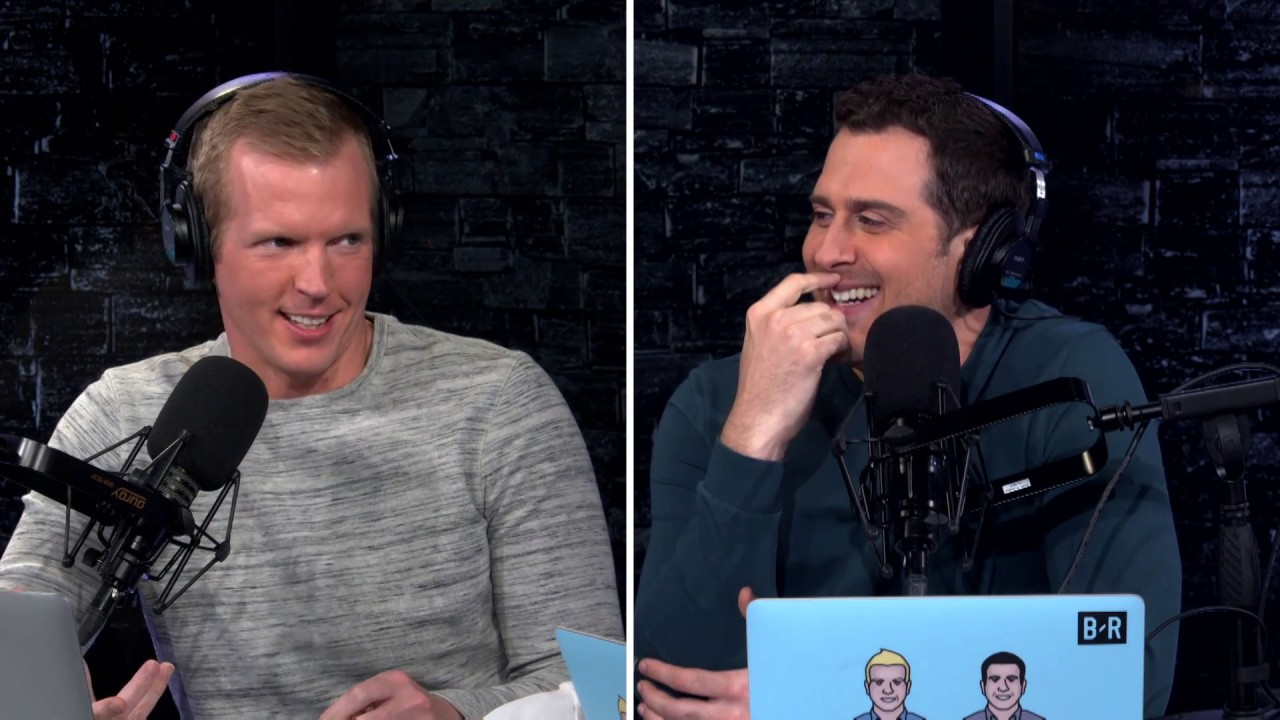 Belichick Vs Gronk Nfl Draft Rumors And Gruden S First Day Simms Lefkoe