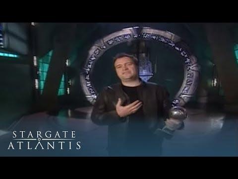 Spacey Awards - David Hewlett streaming vf