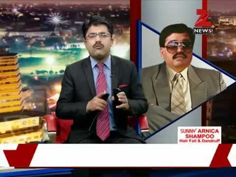 Zee Media Exclusive: Dawood Ibrahim lives in Pakistan's Karachi