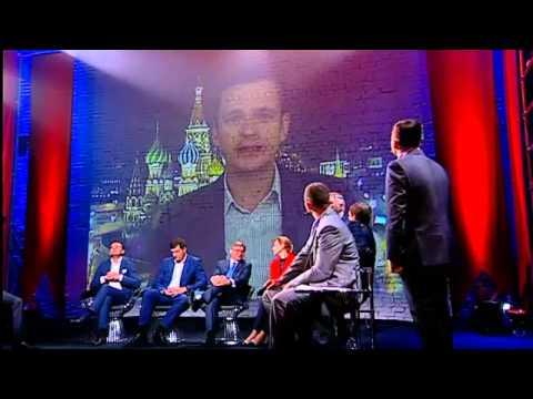 Илья Яшин: Путин весь год врет россиянам о войне в Украине