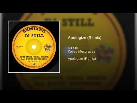 Apologize (Remix)