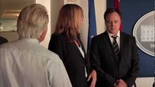 Walk and Talk the Vote - West Wing Reunion - BTL