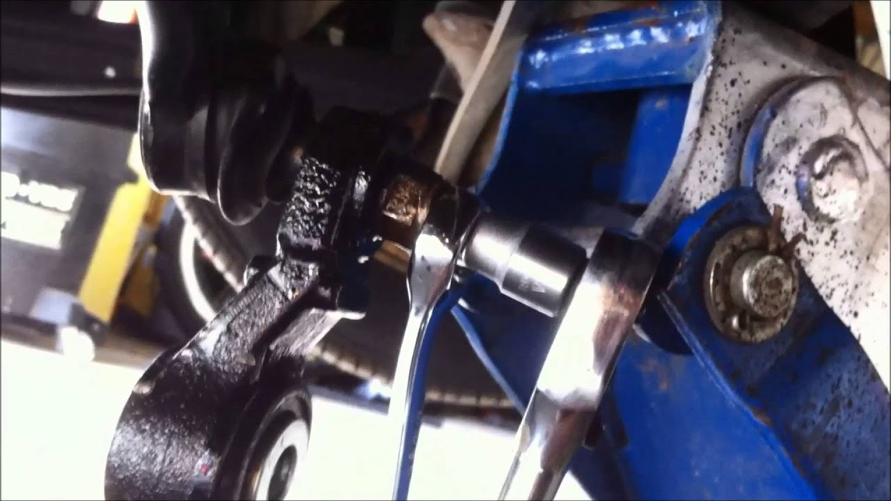 PT Crusier Watts Link EXPLAINED  Rear Suspension  TRACK BAR LINK  YouTube