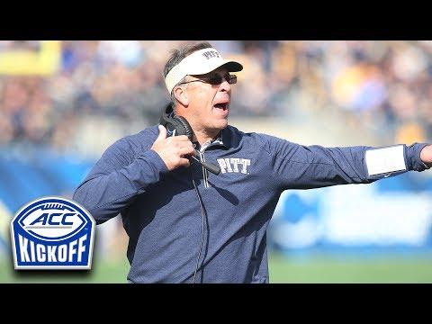 Pitt Football: