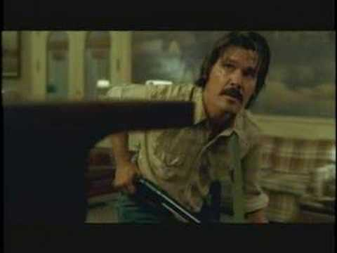 "JOSH BROLIN TALKS ABOUT ""NO COUNTRY FOR OLD MEN"""