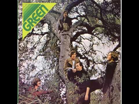 Green - Green 1969  (full album)