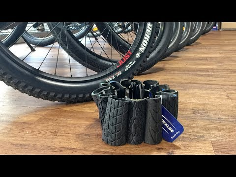 Bicycle Wheels and Tires - Deep Dive Guide, Electric Bikes
