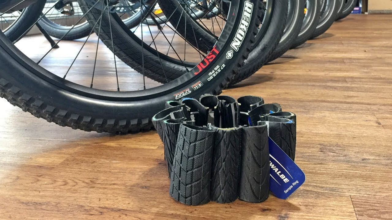 Exploring Bicycle Wheel Sizes and Tires | Electric Bike