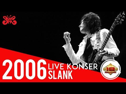 Slank - Yang Manis (Live Konser Palembang 28 Juni 2006)