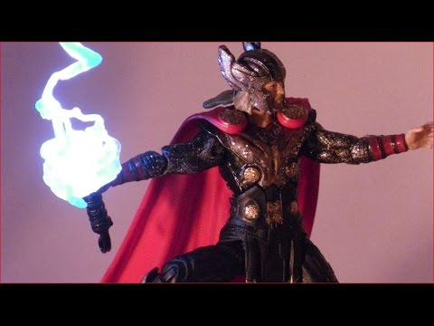 Captain America holds Thor´s hammer explanation from YouTube · Duration:  2 minutes 25 seconds
