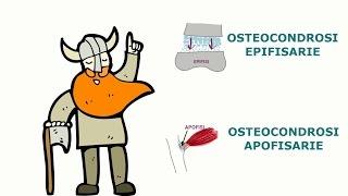Morbo della crescita, malattia di Perthes e altre osteocondrosi(Cosa sono le osteocondrosi? Cosa sono diafisi, epifisi, metafisi ed apofisi? Cos'è la malattia di Perthes? Ed il morbo della crescita? Quali sono le altre ..., 2015-10-04T09:37:47.000Z)