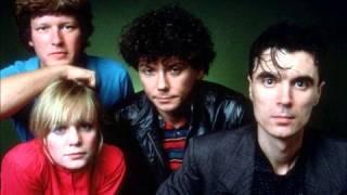 Talking Heads - South Yarmouth, MA 8 20 83