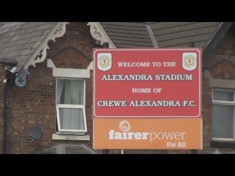 Inside Out: Crewe Alexandra