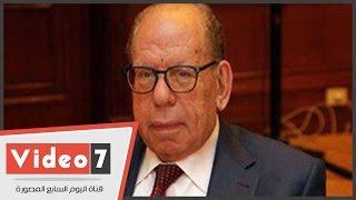 صلاح فضل: موقف البرلمان من توفيق عكاشة يؤكد أن فلسطين فى القلب