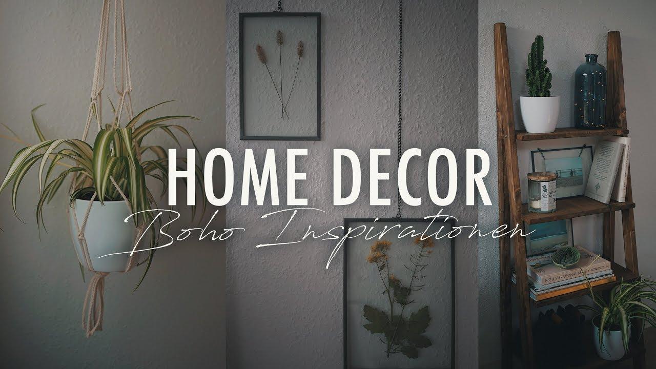 BOHO & TUMBLR DEKO INSPIRATIONEN - stylisch & einfach dekorieren | SNUKIEFUL 6