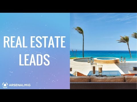 How to Generate $1.28 Real Estate Leads With Facebook Advertising