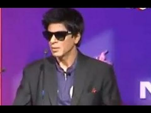Court Questions Shahrukh Khan About Promoting IIPM