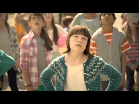 Dell Commercial - Annie - The girl who dreamed she could fly (60 second)