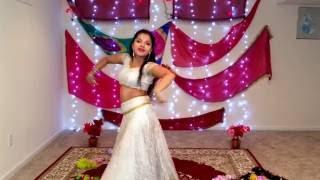 Channa Mereya | Dance | Ae Dil Hai Mushkil | Susma Khanal