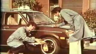 1979 Chevrolet Chevette - Dealership Film