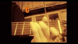 Видео урок - Кравц Обнуляй (Cover 2012)