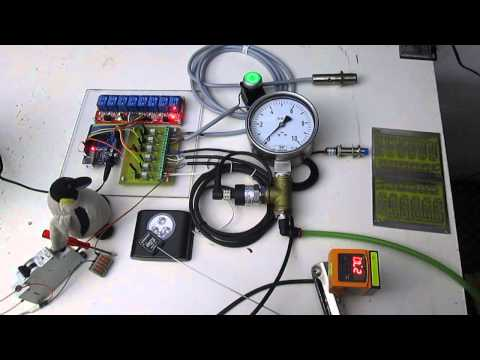 Arduino 4-20mA, 0-10V Input Circuitboard