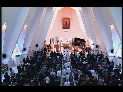 Mass - 18/12/2016 -  القداس الالهي من كنيسة سيدة المعونات زوق مكايل