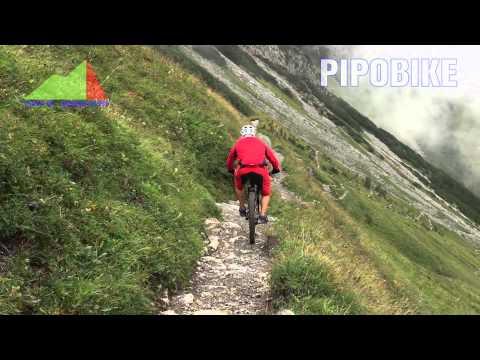 Trails in Liechtenstein (Teil 1)