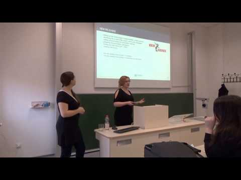 Game Localization – Isabell Rudolph, Martina Matatkova, good