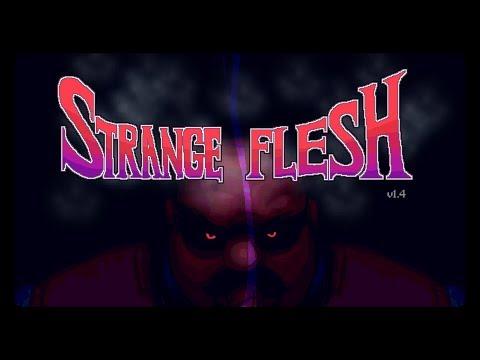 Strange Flesh - All Endings