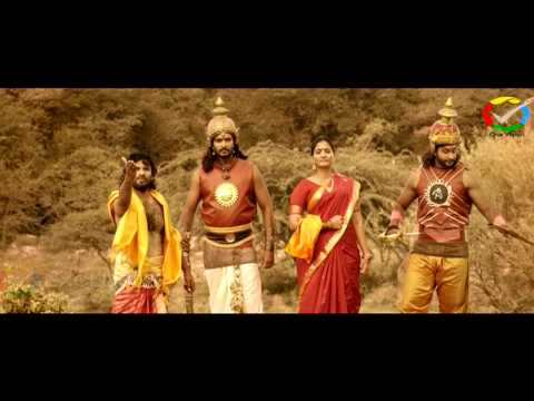 Baahubali Spoof by Mr. K Movie Team poster